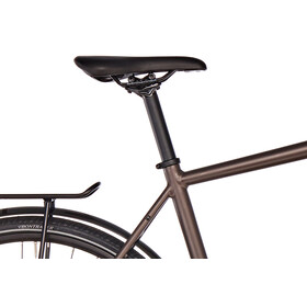 Diamant Elan Deluxe Bicicletta da trekking marrone